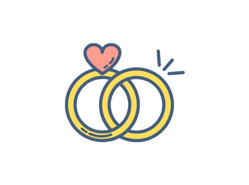 結婚指輪ICON